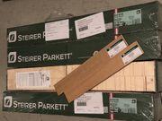 PARKETT Eiche 4 Pakete 6