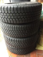 4 WR Bridgestone 175 70
