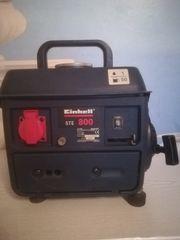 Stromaggregat Einhell STE 300