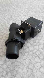 Ablaufventil HT 40mm