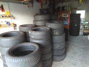 Reifen Autoreifen Export 52 Stück