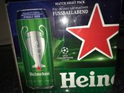 HEINEKEN MATCH NIGHT PACK für