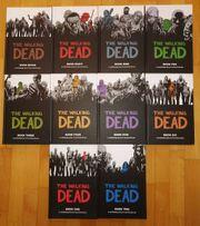 The Walking Dead Book 1-10