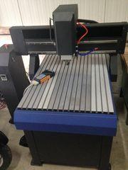 CNC Fräsmaschine Portalfräse CNC Router