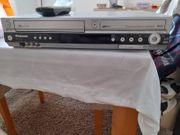 Panasonic DVD-Recorder DMR-ES35V