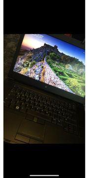DELL Latitude E6510 mit Windows