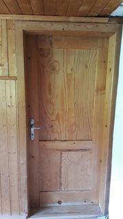 Türe Holz alt