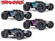 TRAXXAS E-Revo VXL 2 0