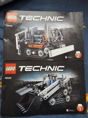 Lego Technic 42032 2 in