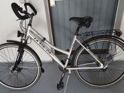 26 -Alu-Damen-Fahrrad La Strada