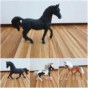 schleich Pferde Sondereditionen