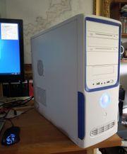 PC 2x 3 GHz SSD