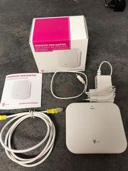 Telekom Speedport ISDN Adapter