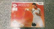 OVP Neu Wii Active Sports