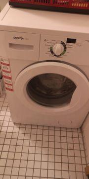 Waschmaschine Gorenje
