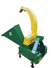 Schredder füt Traktor R-17 Häcksler