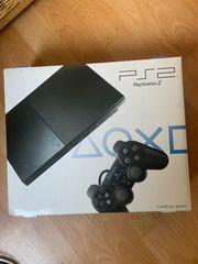 Sony Ps2 mit ovp und