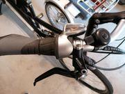 E-Bike Tandem von Schauff 6