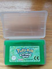 Pokemon - Blattgrüne Edition