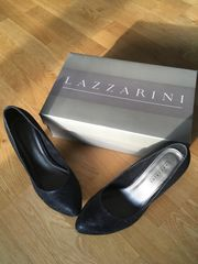 Lazzarini Schuhe Pumps Gr 38
