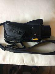 Wärmebildkamera Testo 885-2 Infrarotkamera