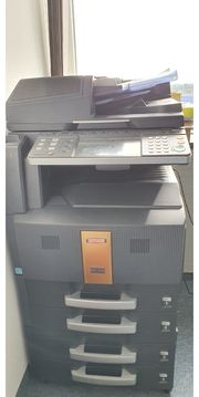 Multidrucker Utax CDC 1725