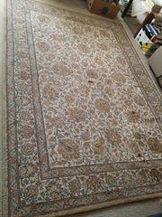 Orientalischer Teppich 2 x 3