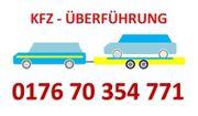 Abschleppdienst Auto PKW Überführung Autotransport