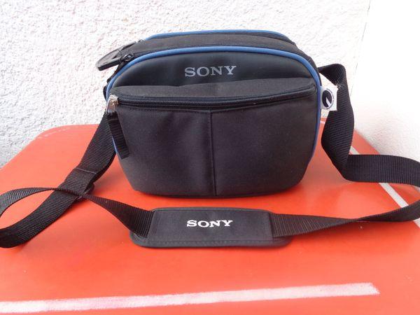 Kameratasche SONY schwarz