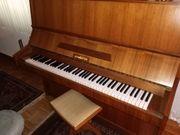 Klavier Auwärter
