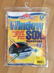 Window Sox Mercedes B-Klasse 245