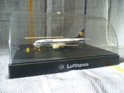 herpa Lufthansa Boeing 737-300 Giessen