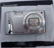 Digitalkamera Panasonic Lumix DMC-TZ25EG-S