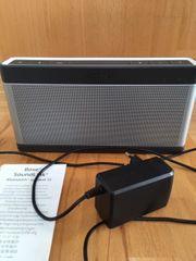 Bose ® SoundLink Bluetooth Lautsprecher