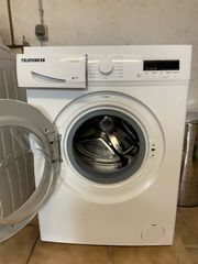 Waschmaschine Telefunken TFW9421FC4