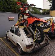 Motorrad Schrauber Sucht