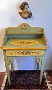 Tiroler Möbel Sekretär Schreibtisch Schminktisch