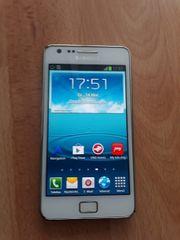 Cult Handy Samsung S2 weiß