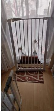 Türschutzgitter für Haustiere