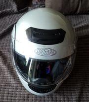 Motorradhelm MTR - Klapphelm