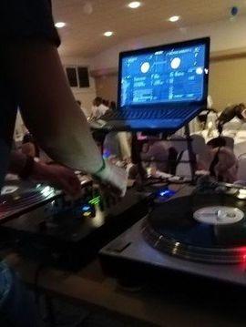 DJ, Disco (Equipment) - DJ gesucht