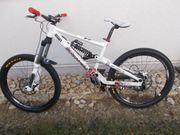 Bergamont Fully Downhill Fahrrad 26