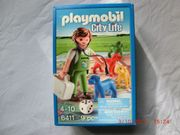Playmobil 6411 Tierklinik Brettspiel NEU