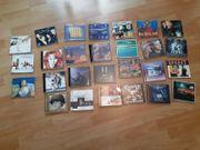 CD Sammlung Konvolut 27 Stück