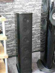 T A Criterion TCD-310s High-End