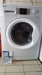 Beko Waschmaschine günstig abzugeben