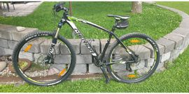 Kinder Fahrrad Cube Race 160 in 6850 Dornbirn für € 200,00