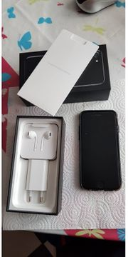 iPhone 7 128 GB Diamant