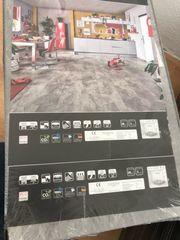 Joka Natur-Designboden 833 Slate pure