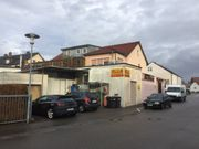 Geschäftseinheit Dinkelsbühl - Verkaufsfläche - Laden - Lager -